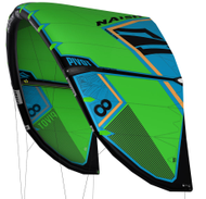 2018 Naish Pivot Kiteboarding Kite