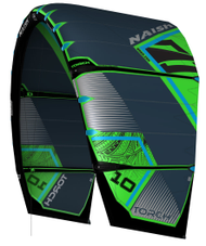 2018 Naish Torch with ESP Kiteboarding Kite