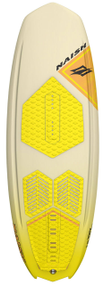 2018 Naish Mutant Kite Surfboard