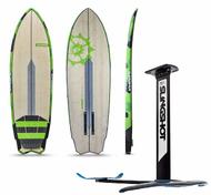 2018 Slingshot Surf Foilboarding Package