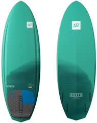 2018 North Nugget TT Kite Surfboard