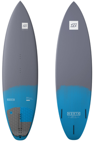 2018 North Quest TT Kite Surfboard