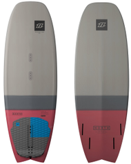 2018 North Nugget CSC Kite Surfboard
