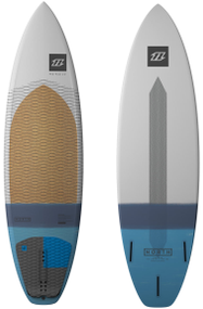 2018 North Pro Wam Kite Surfboard