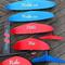 2018 Go Foil Maliko 200 Foil Set