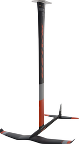 2019 Naish Thrust Kite Foil Complete - Carbon