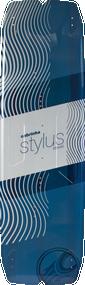 2019 Cabrinha Stylus Kiteboard - Deck