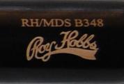 Roy Hobbs RH/MDS 348 Wooden Bat Barrel