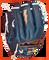 Infielder's Baseball Glove | GRH-1100w Bolt Detail