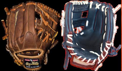 American Made Infielder's Baseball Glove | GRH-1100