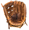 Made in the USA Infielder's Baseball Glove | GRH-1150n inside