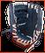 Infielder's Baseball Glove | GRH-1150w inside