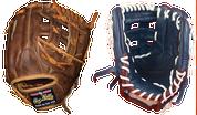 American Made Infielder's Baseball Glove | GRH-1150