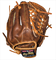 Outfielder's / Pitcher's Made in the USA Baseball Glove | GRH-1250n
