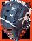Outfielder's Baseball Glove | GRH-1300w web detail