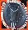 Roy Hobbs Catcher's Mitt | GRH-3400w Made in the US Inside