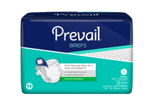 Sample Prevail Small Briefs Maximum Absorbency Briefs