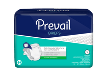 Sample of Prevail Youth Briefs Maximum Absorbency Briefs