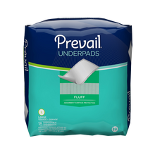 Prevail Fluff Large Underpads