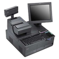IBM 4800-743 Terminal with Everything