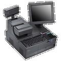 IBM 4800-743 Terminal with Everything
