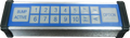 Radiant POS Bump Bar - 6 Pin Connector