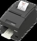 Epson TM-H6000ii Impact Printer with MICR/ENDORSER (Serial/RS232)