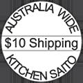 $10 Shipping Australia Wide