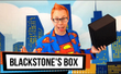 Card Magic Trick Box Gospel Blackstone