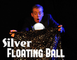Classic - Floating 'Zombie' Ball Set - PRO -Metal ball magically rises and moves.