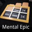 Mental Epic Standard