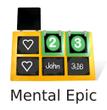 Mental Epic Flap