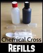 Chemical Cross Cleansing Cross Magic Trick Gospel Refills