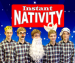 Instant Nativity Play Magic Trick