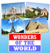 Wonders of the World Magic Trick Gospel Magic