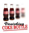 Vanishing Appearing Coke Bottle Latex