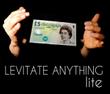 Levitate Float Bills Notes Loops Thread Invisible Yigal Mesika