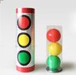 Miracle Ball Stratosphere Joker Tube Magic Trick