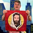 Jesus Silk Gospel Magic Trick
