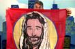 Gospel Magic Jesus Silk
