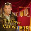 Flip Over Vanish Box Magic Trick Illusion Gospel Magic Makers