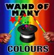 Colour Changing Wand Gospel Magic