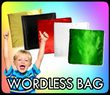Wordless Bag Gospel Magic Trick