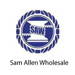 SAM ALLEN Catalogue