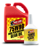 Red Line 75W90 Gear Oil (1 Gallon)