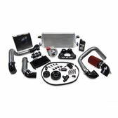00-03 Honda S2000 30mm Supercharger System w/ AEM V2 Black Edition