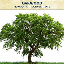 Flavour Art OakWood Concentrate