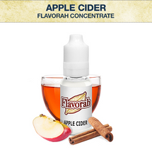 Flavorah Apple Cider Concentrate