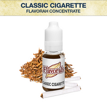 Flavorah Classic CigaretteConcentrate