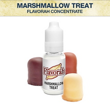 Flavorah Marshmallow Treat Concentrate